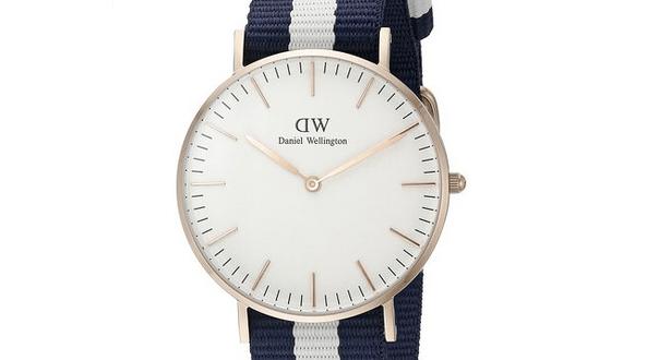 orologi da donna daniel wellington 2017