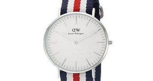 orologi da uomo daniel wellington 2017