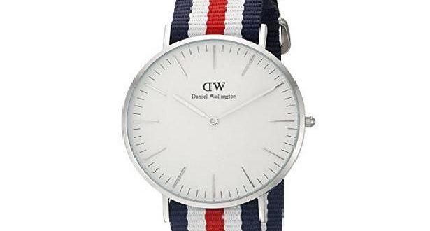 orologi da uomo daniel wellington 2017 il mio