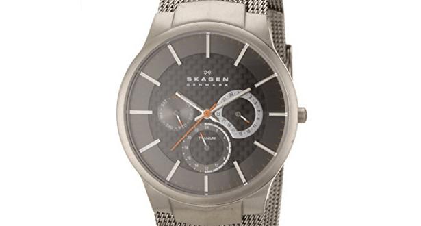 orologi da uomo skagen 2017