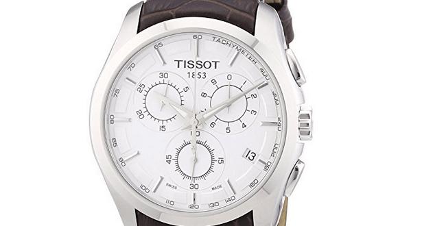 orologi da uomo tissot - su amazon.it
