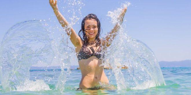 Talassoterapia: Sale, Alghe, Sabbia e Fanghi