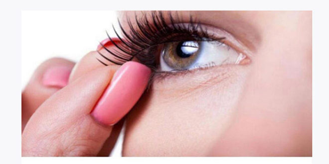 Black Eyelashes Extension Ciglia Magnetiche: Dove Comprarle?