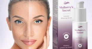 Mulberry's Secret: Trattamento e Rimedi Efelidi e Macchie su Viso, Petto e Schiena?
