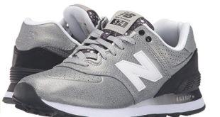 Sneaker New Balance Offerta del Giorno Amazon 50%