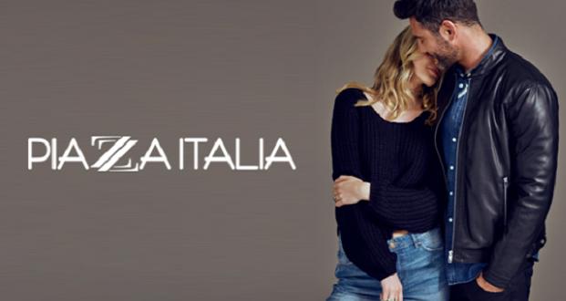 Piazza Italia Shop online e collezioni - Il Mio Guardaroba 922188550d6