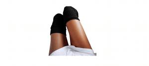 byste parigine coscia alta sopra il ginocchio in cotone