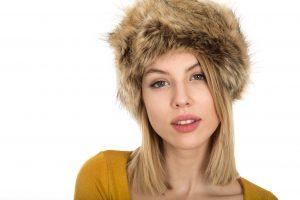 cappello invernale donna