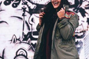 cappotto invernale donna