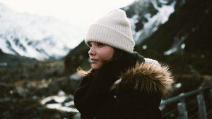 donna abbigliamento inverno