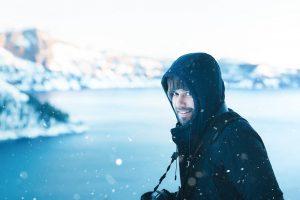 giacche invernali uomo
