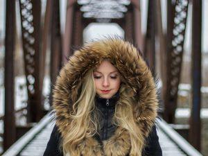 giacche inverno donna 2018