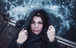 inverno abbigliamento donna