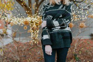 maglioni oversize donna inverno
