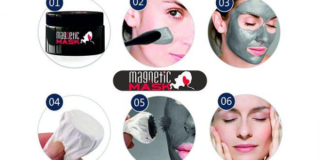 Bioness Magnetic Mask - La Maschera Magnetica Con Ferrite?