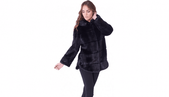 Pelliccia sintetica e pelliccia ecologica must have 2018 for Zalando pellicce