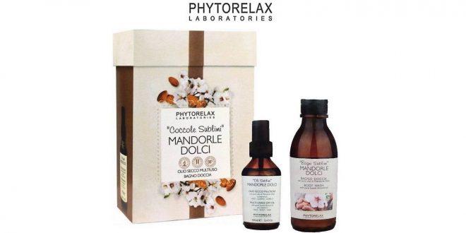 phytorelax box idea regalo per lei