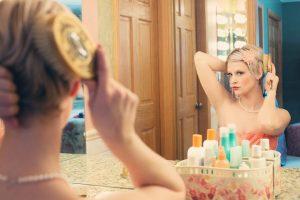 fissante spray per il makeup