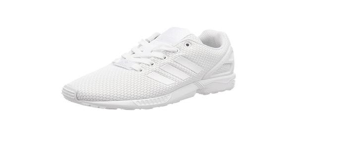 adidas-zx-flux-bianco-unisex-bambini