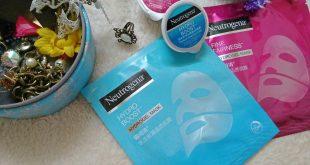 Neutrogena Hydro Boost Idrogel Maschera