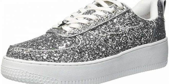 sneakers-glitter