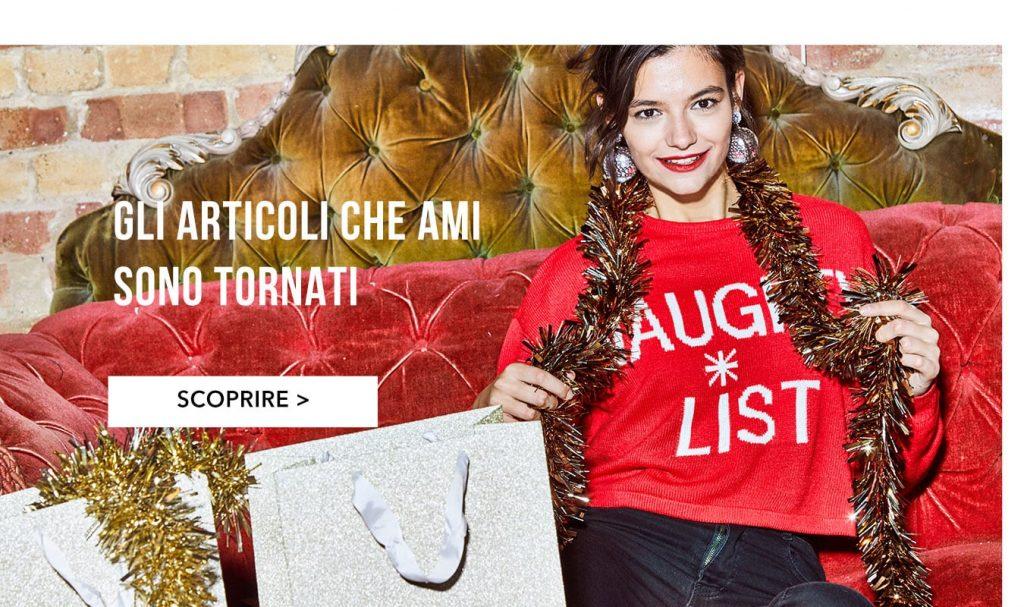 competitive price 4f161 ee94c Shein Recensione Sito Abbigliamento Cinese - Il Mio ...