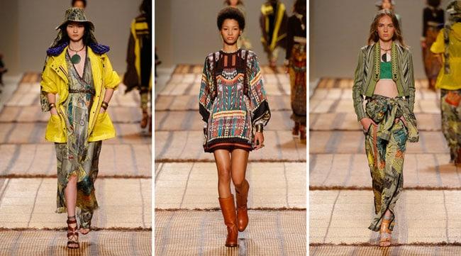 Stile Etnico Moda