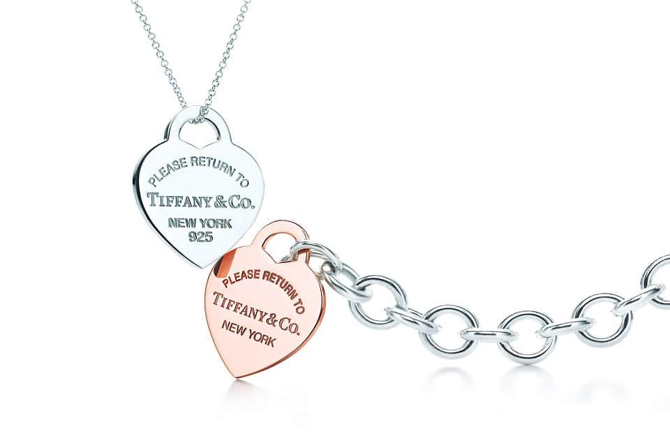 Bracciali Tiffany