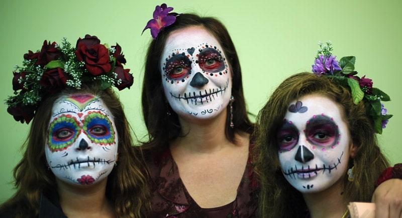 OFFERTA SPECIALE ragazze Halloween GLAMOUR strega costume abito e cappello